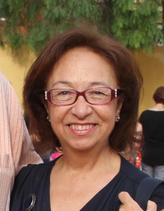 Josefina Nieto